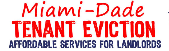 eviction miami dade for landlords