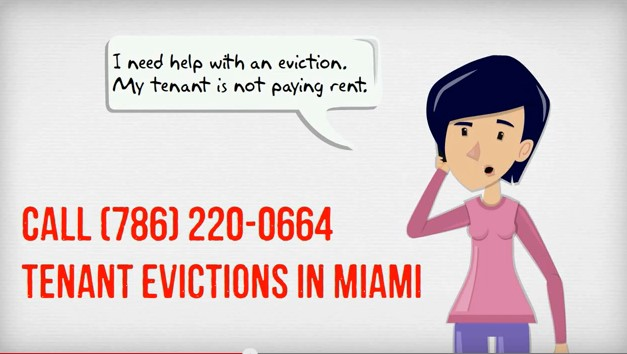 Eviction Help Miami Dade