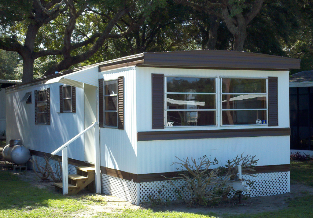 Mobile Home Evictions in Miami Florida